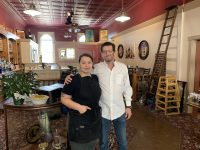 Couple Finds Home in Brookville with Reinvention of The Opera House Cafe