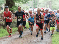 Brookville YMCA Hosting 11th Annual Benefit Race in Cook Forest