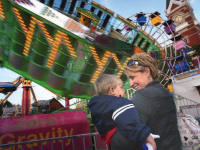 Summer Fair Preview for PA Great Outdoors Region