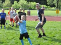 Late June Football Camp at Redbank Valley was a Success