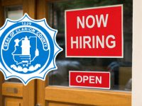 Featured Local Job: Caseworker 1- Ongoing