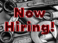 Featured Local Job: Full-Time Auto Mechanic