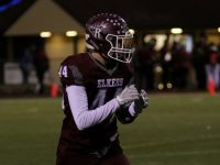 Wilmington Uses Strong Running Game to Get Past Spirited Ridgway