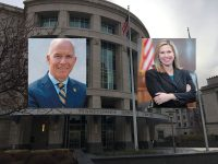 McCaffery & King in Lead for Superior Court Seats as Vote Count Continues