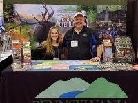 PA Great Outdoors to Be Featured on Pittsburgh Radio Station WDVE