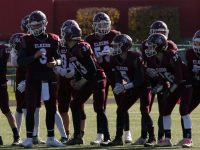 Ridgway Meets Wilmington in PIAA Class 2A Playoffs Friday in Slippery Rock