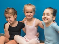 SPONSORED: Clarion Center for the Arts Offers Free Dance Outfit to Those Who Sign Up for Classes this Christmas