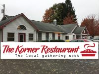SPONSORED: The Korner Restaurant Offers Stuffed Chicken Breast Special Today