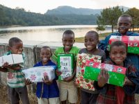 Letter to the Editor: 'Operation Christmas Child' Thanks Area Residents for Generosity