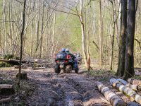 DCNR Set to Open ATV Regional Trail Connector Pilot Area on July 16