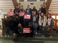 Young Democratic Socialists, College Republicans, and College Democrats Demand Change in University Policy
