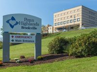 Woman Charged With Attacking Employees at Penn Highlands Brookville Waives Hearing