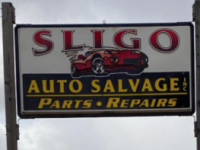 SPONSORED: April Warehouse Sale Happening Now at Sligo Auto Salvage, Operating by Appointment Only