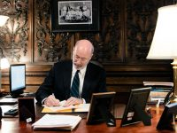 Gov. Wolf Signs Bill to Provide for Flexibility on Property Tax Deadlines, Allow Remote Public Meetings and Notary Services