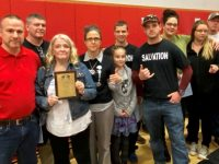 District 9 Wrestling Hall of Fame Profile: Matt Brinker, Redbank Valley