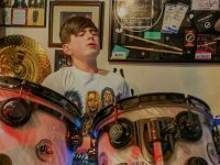 Punxsy Teen Musician's Online Following Continues to Grow