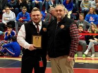 District 9 Wrestling Hall of Fame Profile: Mark Havers, Bradford