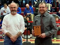 District 9 Wrestling Hall of Fame Profile: Tom Barger, Clearfield