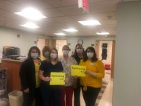 National Nurses Week: Recognizing Penn Highlands Dubois QCare