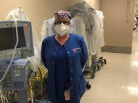 Pa.'s Largest Nurses' Union Accuses Hospitals of Misinforming State Officials About Protective Equipment