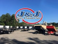 SPONSORED: Carmate Sportster Cargo Models on Sale for the Month of June at J&J Trailers and Equipment Sales