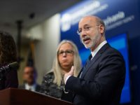 Wolf Faces 4 P.M. Deadline to Comply With Subpoena for Business Waiver Records. Here Are His Options.