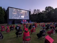 Brockway Class of 2020 Holds Drive-In Graduation on June 8