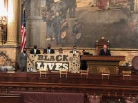Pa. House Democrats Block Start of Voting Session to Demand Police Reforms From GOP