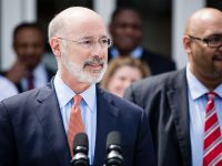 Why Gov. Tom Wolf's Big Effort to Grant Coronavirus Reprieves to PA. Inmates Came up Small