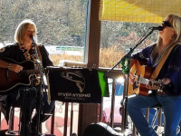 SPONSORED: Allegheny Grille to Host The River Nymphs on the Patio Tonight
