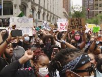 Column: George Floyd, Protestor Violence – How to Solve All of This