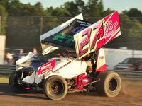 Rick's Racing Roundup: Local Sprint Car Racer Hawkins Killed in Work Accident