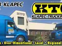 Featured Local Job: CDL A Flat and Van Drivers