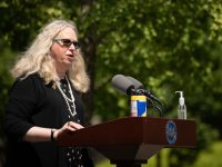 Pa. Health Secretary Denounces Transphobic Attacks: 'Our Children Are Watching'