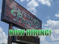 Featured Local Job: Hostesses and Bartenders