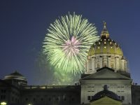In Pa.'s Growing Fireworks War, It's Fed-Up Residents Versus Cold, Hard Cash