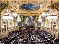 Pa. Lawmakers Want Voters to Weaken Governor's Emergency Powers, Boost Their Own