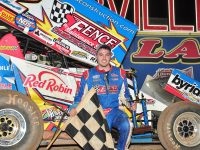 Rick's Racing Roundup: Rain Puts a Hold on Several Races