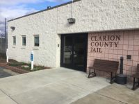 Area Woman Faces Additional Charges for Assault of Corrections Officers at Clarion County Jail