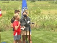 Say What?!: Wisconsin Supreme Court Justice Sworn In During 100-Mile Run