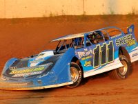 Rick's Racing Roundup: Busy Weekend of Racing Included Big Payday