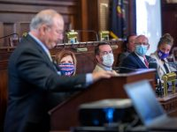 Oberlander: Compliance with Wolf, Levine Orders Not Sustainable for PA Bars, Restaurants