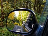 Pennsylvania Great Outdoors: Fall Driving Tour-Clarion's Countryside