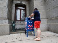 Pa. GOP Advances Election Bill That Would Ban Drop Boxes, Get Mail-In Ballots to Voters Earlier