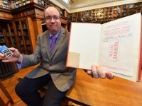 Say What?!: Overdue Library Book Is Returned After Nearly 60 Years