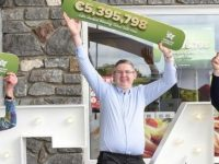 Say What?!: Irish Family Wins Millions After 25 Years of Playing the Same Numbers Together