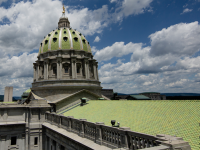 Gov. Wolf: Special Council on Gun Violence Reconvenes to Mark One Year Since Initial Meeting
