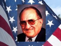 All American Awards and Engraving Soldier Spotlight: WW II Veteran Ed Misiewicz