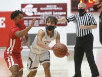 District 9 Athletes React to Sports Return and Mask Mandate