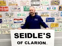 'Seidles of Clarion LLC' Used Car Lot Opening Soon